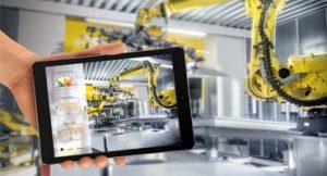 Visiomática y la industria 4.0